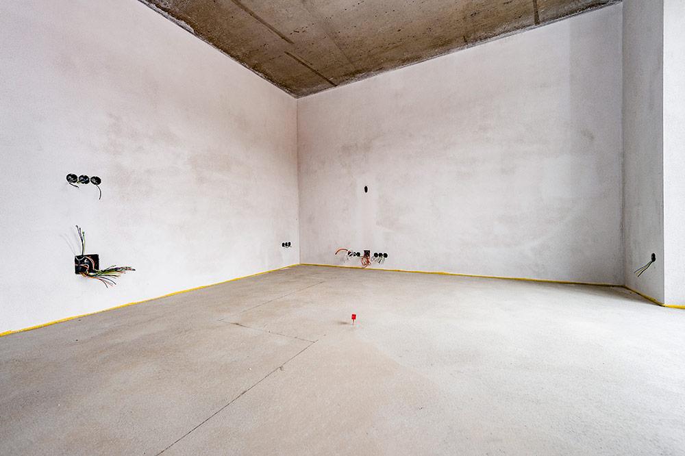 Berühmt Fußbodendämmung, Estrich, Isolierung, Wärmedämmung, Lasberg GE94