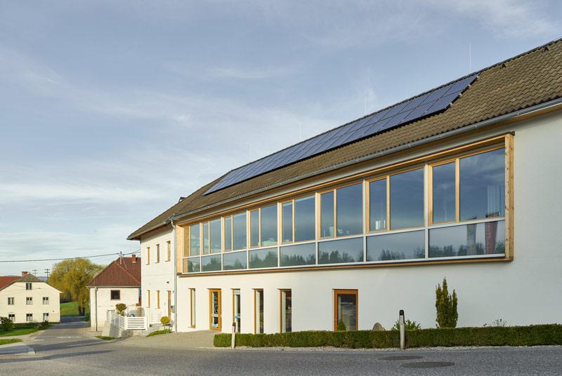 Installateur Thumfarth GmbH, Grünbach, OÖ